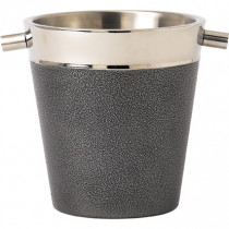 Champagne Bucket Powder Coated