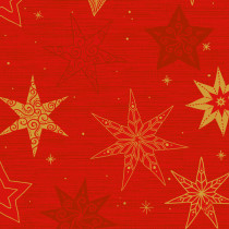 Star Stories 3ply Christmas Napkin