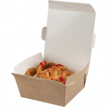 Cookpac Sameday Hot Food Box