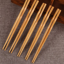 Bamboo Twisted Chopsticks