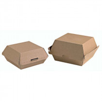 Kraft Heavy Duty Burger Box