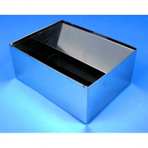 Stainless Steel Floor Ashtray