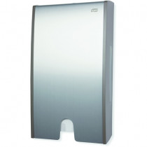 Tork Xpress Multifold Handtowel Dispenser Stainless Steel