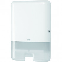 Tork Xpress Multifold Handtowel Dispenser Plastic