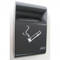 Wall Mounted External Ashtray