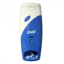 Pal Ecopack Overshoe/Hairnet Dispenser