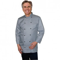 Executive Lille Style Long Sleeve Chefs Jacket