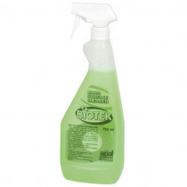 Biotek Fresh Clean Spray Bottle Empty