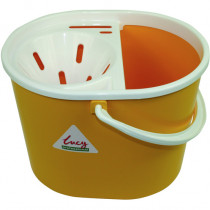 Oval Socket Mop Bucket With Sieve