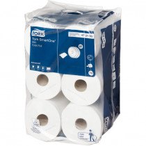 Smartone Mini Toilet Roll 2ply