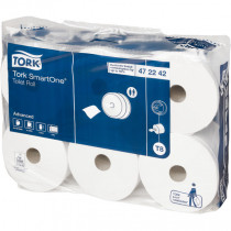 Smartone Toilet Roll Advanced 2ply