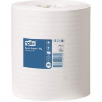 Tork Mini Centrefeed Roll 1ply