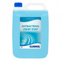 Senses Soap Bactericidal