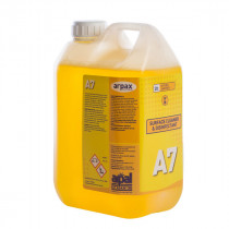 A7 Concentrated Catering Degreaser/Sanitiser
