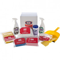 Arpal Body Spillage Kit
