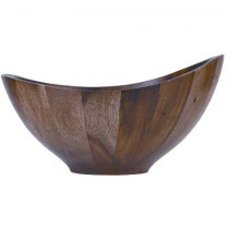 Churchill Alchemy Buffet Acacia Moonstone Bowl