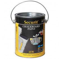 Genware Blackboard Paint